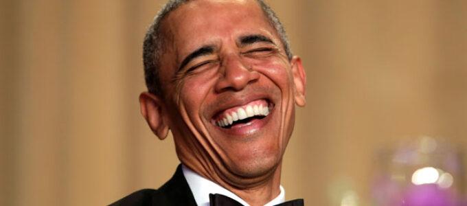 A glória de Obama