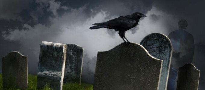 Um cadáver no poder (II)