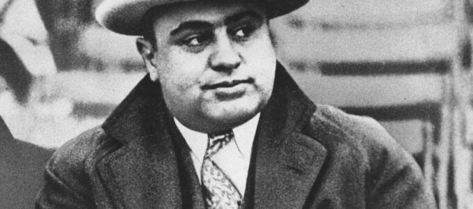A síndrome de Al Capone