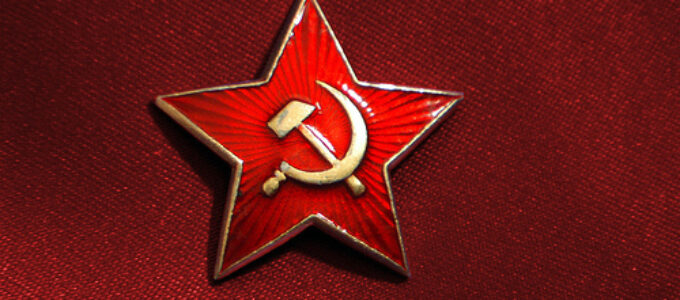 O comunismo dos imbecis