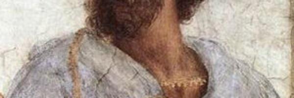 A vingança de Aristóteles