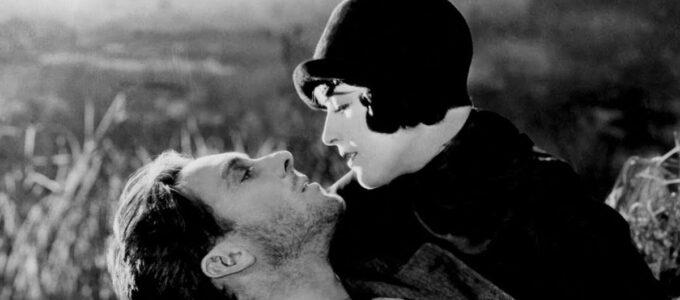 Aurora, de F. W. Murnau (1927): cinema e metafísica