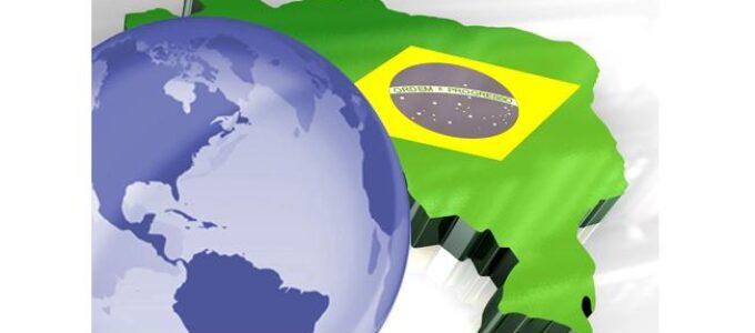 Breve retrato do Brasil