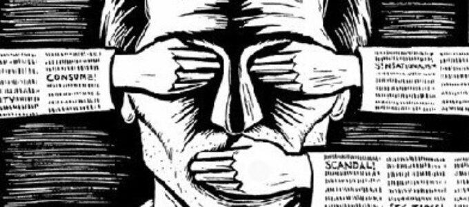 Rumo à censura total