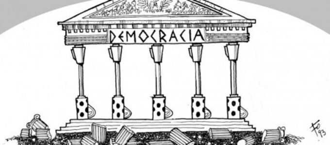 Democracia normal e patológica - II