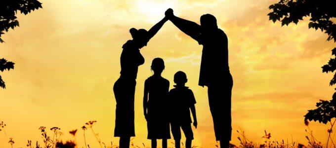 A família em busca da extinção