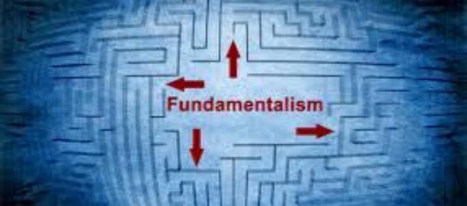 Fundamentalismos em luta