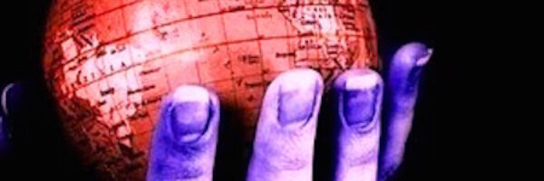 Salvando o triunvirato global
