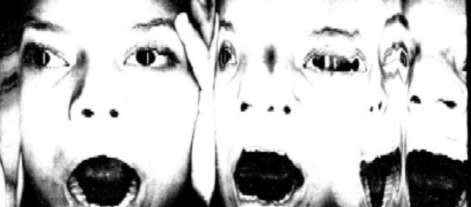 Psicopatia e histeria