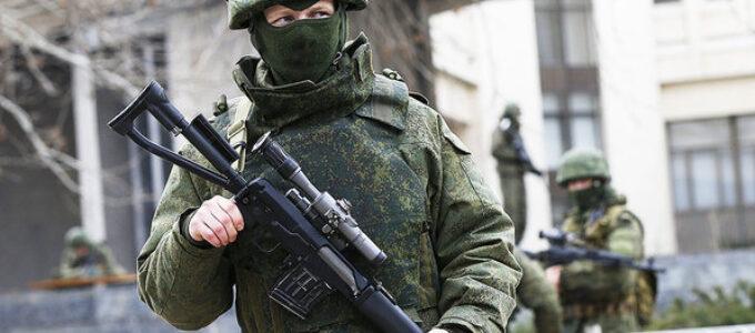 Armados e desarmados