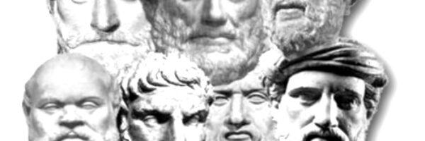 Fugindo da filosofia