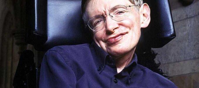 Deus e o dr. Hawking