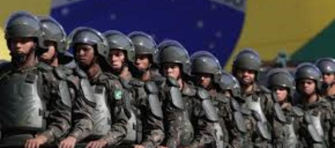 Militares e a Memória Nacional