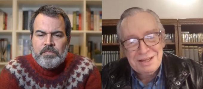 Un filósofo llamado Olavo de Carvalho