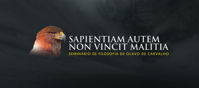 Novo site do Seminário de Filosofia